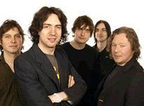 Snow Patrol - If There's A Rocket Tie Me To It (Polydor)