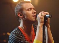 Will Young - Hammersmith Apollo (21/11/2009)