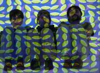 Animal Collective - Fall Be Kind EP (Domino)