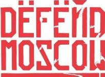 Defend Moscow - Manifesto (KIDS)