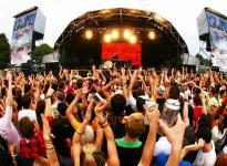 London's SW4 festival nears