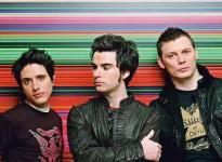 The Stereophonics - Glasgow SECC (03/03/2010)