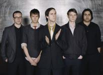 Maximo Park to play Warehouse Project