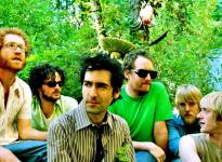 Blitzen Trapper – Black River Killer EP (Sub Pop)