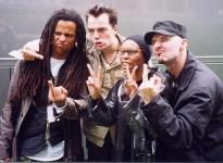 Skunk Anansie - Because Of You (One Little Indian)