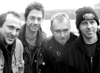 Subhumans - The Luminaire, London (19/12/2009)