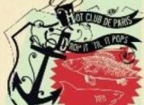 Hot Club de Paris - The Deaf Institute, Manchester (15/02/2010)