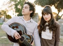 She and Him-Volume Two (Double Six)