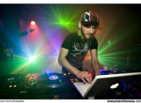 AC Slater feat. Ninjasonik - Take You (Party Like Us Records)
