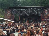 Steel Panther confirmed for Ozzfest UK 2010