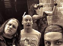 Municipal Waste to premiere new video at Comic Book Convention