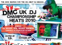 New Talent: DMC UK DJ Championship 2010
