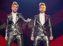 John and Edward - Planet Jedward (Universal Music)