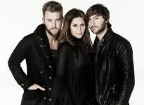 Lady Antebellum - London's Shepherd's Bush Empire (11/08/2010)