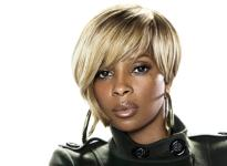 Mary J. Blige returns to UK
