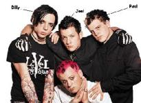 Good Charlotte - Cardiology (Capitol)