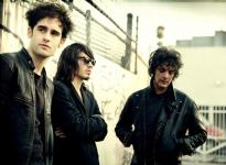 Black Rebel Motorcycle Club - Pyramids, Portsmouth (02/12/2010)