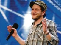 Matt Cardle wins X Factor 2010
