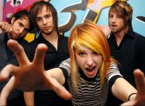 Paramore recruit new members