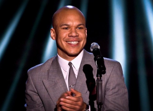 Hear'say's Danny Foster fails to rock The Voice UK