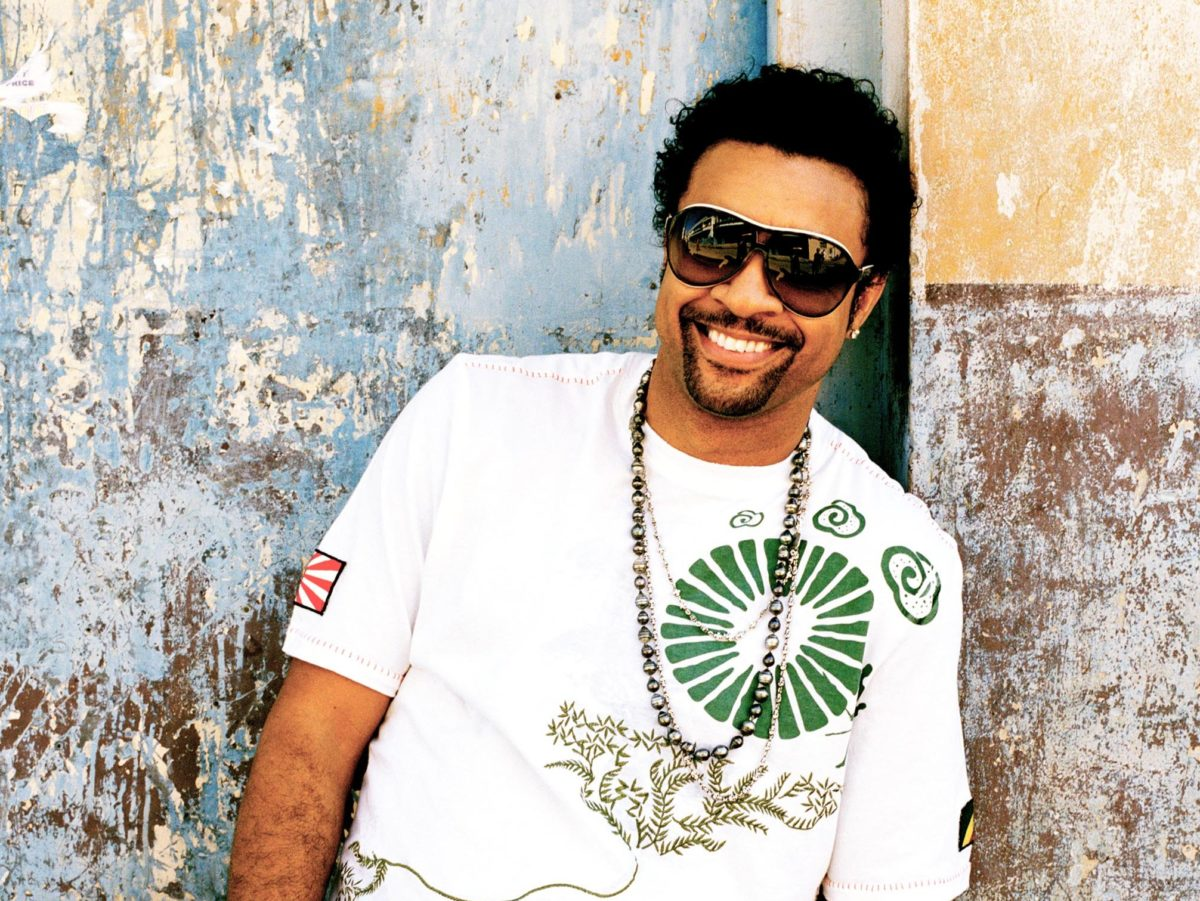 Shaggy criticises transient music industry