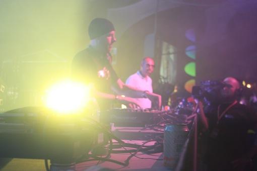 East Dance DJs