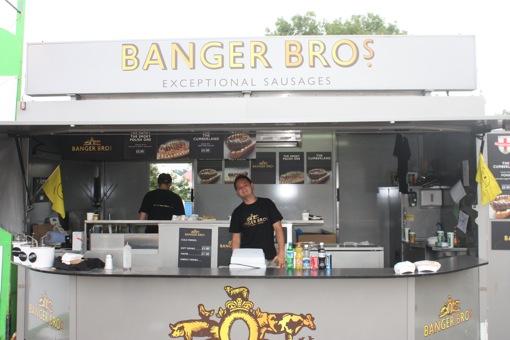 Banger Bros.